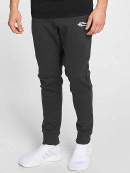 Smilodox Pantalons de jogging Sober gris