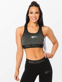 Smilodox Sport BH Mellow zwart