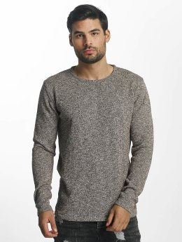 Solid Pullover Langston beige