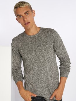 Solid Pullover Langston grün