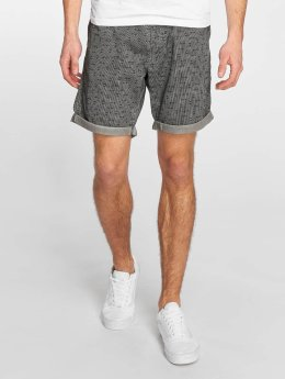Solid Shorts Gerry Attitude grau