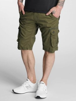 Solid Shorts Gael grön