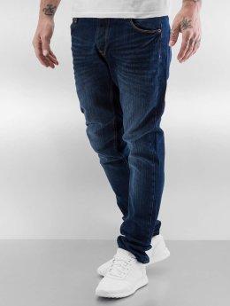 Solid Skinny jeans Joy Stretch blauw
