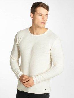 Solid Sweat & Pull Navid blanc