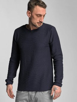 Solid Sweat & Pull Jarah indigo