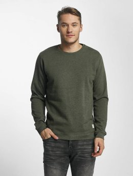 Solid Sweat & Pull Garon olive