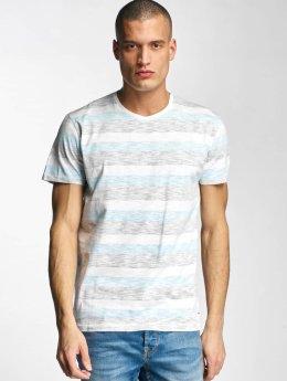 Solid T-Shirt Ham türkis