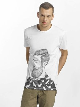 Solid T-Shirt Magee white