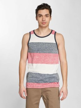 Solid Tank Tops Nym rot