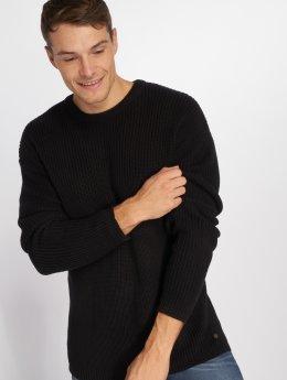 Solid trui Randall zwart