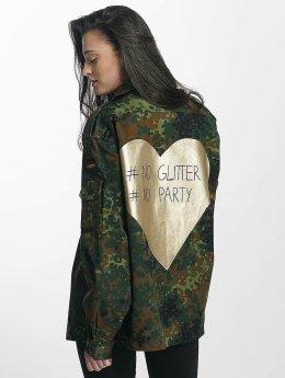 Soniush Zomerjas No Glitter camouflage