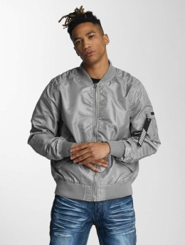 Southpole Bomber Spring gris