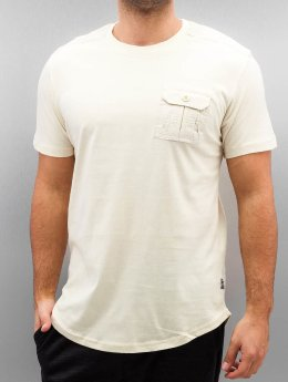 Southpole Camiseta Whyalla beis