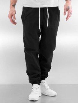 Southpole Jogging kalhoty Mason  čern