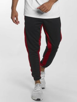 Southpole joggingbroek Contrast Side Panel blauw