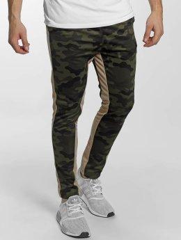 Southpole joggingbroek Camo camouflage