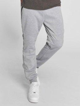 Southpole joggingbroek Tech Fleece grijs