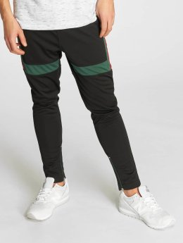 Southpole joggingbroek Side Taping zwart