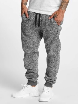 Southpole Jogginghose Fleece grau