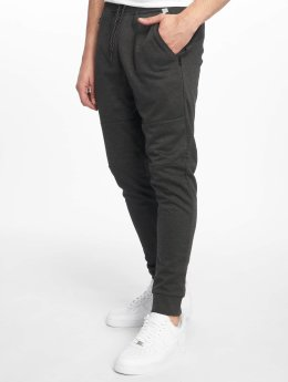 Southpole Jogginghose Basic Tech Fleece grau