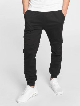 Southpole Jogginghose Tech Fleece schwarz