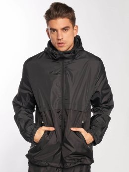 Southpole Lightweight Jacket Wind Series black