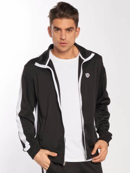 Southpole Lightweight Jacket Contrast Side Panel black