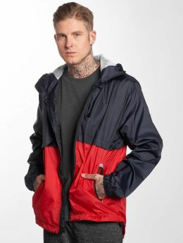 Southpole Lightweight Jacket Wind Series blue