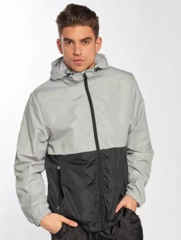 Southpole Lightweight Jacket Wind Series gray