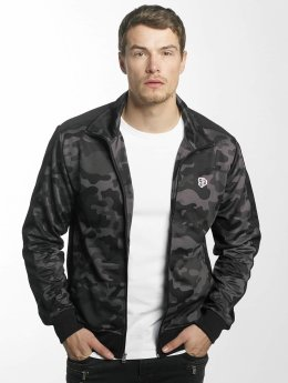Southpole Lightweight Jacket Camo gray