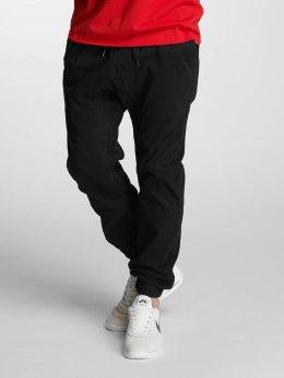 Southpole Pantalon chino Munchkin noir