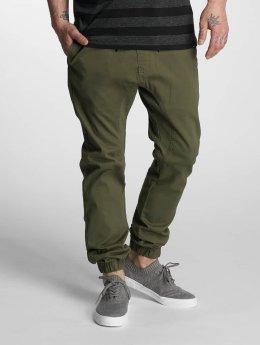 Southpole Pantalon chino Munchkin olive