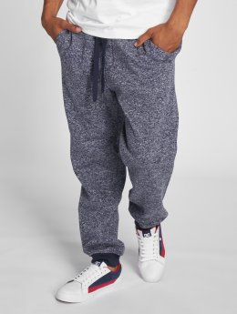 Southpole Pantalón deportivo Fleece azul