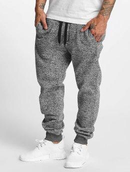 Southpole Pantalón deportivo Fleece gris