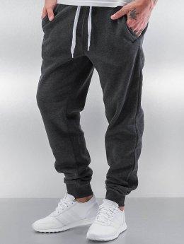 Southpole Pantalone ginnico Mason 37 grigio
