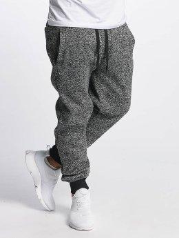 Southpole Pantalone ginnico Fleece grigio