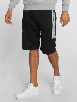 Southpole Short Tech Fleece black
