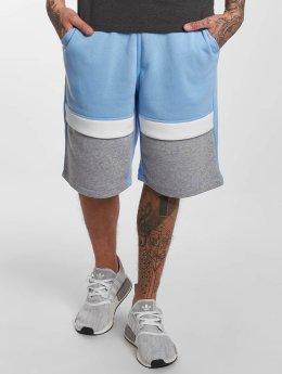 Southpole Shorts Anorak Fashion Fleece blau