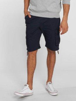 Southpole shorts Jogger Cargo blauw