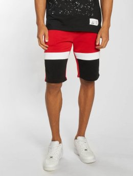 Southpole Shorts Anorak rot