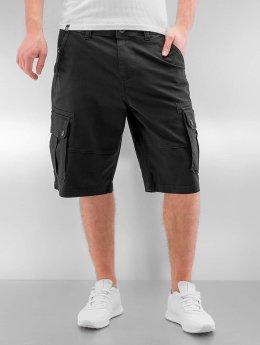 Southpole shorts Flex zwart