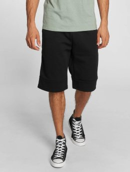 Southpole shorts Tech Fleece zwart