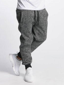 Southpole Spodnie do joggingu Fleece szary