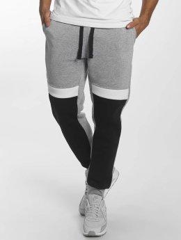 Southpole Spodnie do joggingu Anorak Fashion szary