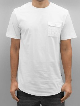 Southpole T-Shirt Whyalla blanc