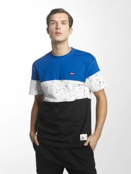 Southpole t-shirt Run The Block blauw