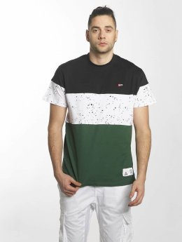 Southpole t-shirt Run The Block groen