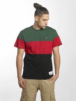 Southpole T-Shirt Run The Block noir