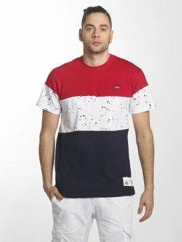 Southpole T-Shirt Run The Block rouge