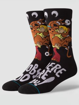 Stance Chaussettes Where Are You noir
